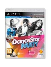 Dance Star Party Zostań Gwiazdą Tańca PS3-34898