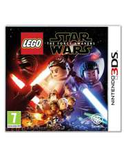 Lego Star Wars The Force Awakens 3DS-24450