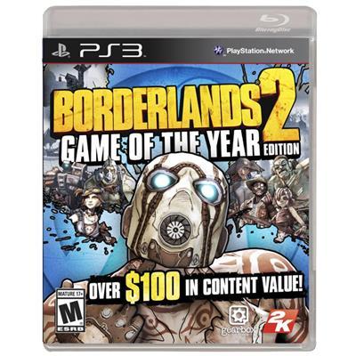 Borderlands 2 GOTY PS3-977