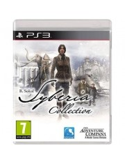 Syberia Collection PS3-34974