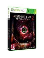 Resident Evil Revelations 2 Xbox360-6544