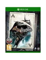 Batman Return to Arkham PL Xone-19231