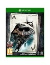 Batman Return to Arkham PL Xone
