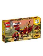 Klocki Lego Creator 31073 Mityczne Stworzenia-35042