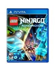 Lego Ninjago Nindroids PSV-7237