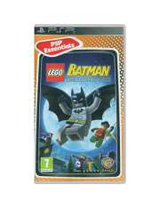 LEGO Batman The Videogame PSP-21492