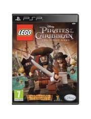 Lego Piraci z Karaibów PSP-6131