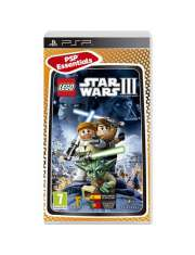 Lego Star Wars III The Clone PSP -35165