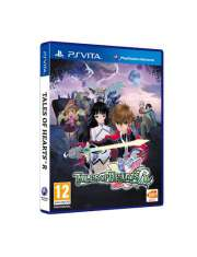 Tales of Hearts R PSV-35183