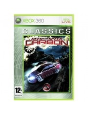 Need For Speed Carbon Xbox360-21339