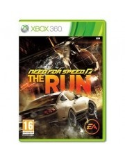 Need For Speed The Run Xbox360-24140