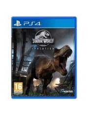 Jurassic World Evolution PS4-35303