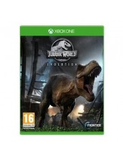 Jurassic World Evolution Xone-35308