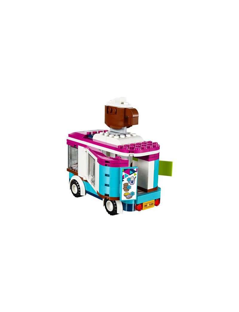 Klocki Lego Friends 41319 Furgonetka z Czekoladą