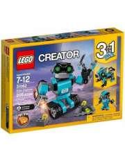 Klocki Lego Creator 31062 Robot Odkrywca-35348