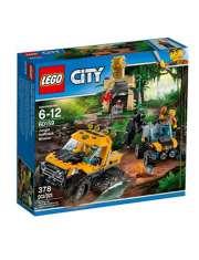 Lego City 60159 Misja Półgąsienicowej Terenówki-35356