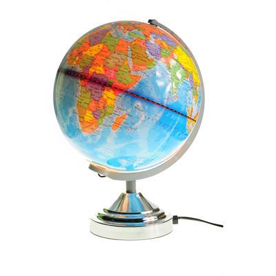 Smuke Globus Led z Panelem Dotykowym fi26 x 36,5cm-35496