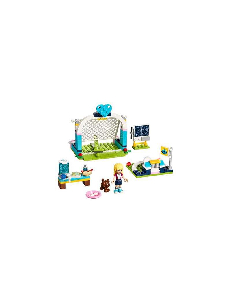 Klocki Lego Friends 41330 Trening Piłkarski Stepha