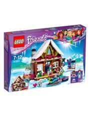 Klocki Lego Friends 41323 Górski Domek-35425