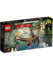 Klocki Lego Ninjago 70608 Upadek Mistrza-35435