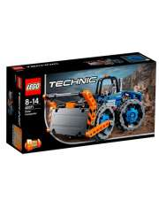 Klocki Lego Technic 42071 Spycharka-35440