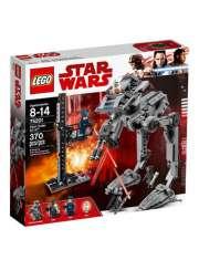 Klocki Lego Star Wars 75201 At-St Najwyższego Porz-35444