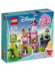 Klocki Lego Princes 41152 Bajkowy Zamek Śpiącej Kr-35449