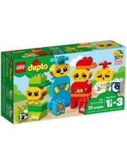 Klocki Lego Duplo 10861 Moje Pierwsze Emocje-35501