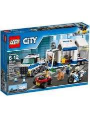 Klocki Lego City 60139 Mobilne Centrum Dowodzenia-35505