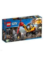 Klocki Lego City 60185 Kruszarka Górnicza-35525