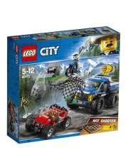 Klocki Lego City 60172 Pościg Górską Drogą-35530