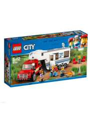 Klocki Lego City 60182 Pickup z Pprzyczepą-35540