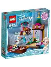 Klocki Lego Disney 41155 Przygoda Elzy na Targu-35545