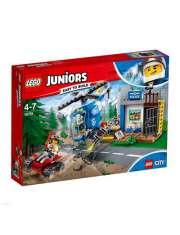 Klocki Lego Juniors 10751 Górski Pościg Policyjny-35550