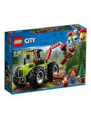 Klocki Lego City 60181 Traktor Leśny-35555