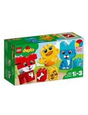 Klocki Lego Duplo 10858 Moje Pierwsze Zwierzatka-35588