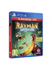 Rayman Legends PlayStation Hits PS4-35600