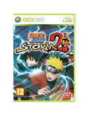 Naruto Shippuden Ultimate Ninja Storm 2 Xbox360-7814