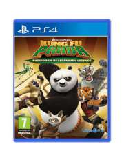 Kung Fu Panda Showndown of Legendary Legends PS4-6213