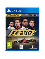 F1 2017 Special Edition PS4-25262