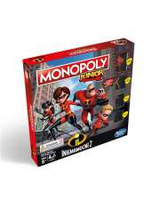 Monopoly Iniemamocni 2 Junior E1781-35693