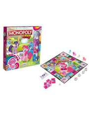 Monopoly Junior My Little Pony B8417-35702