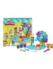Hasbro Play-Doh Babeczkowy Festiwal B1855-35728