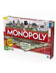 Gra Planszowa Monopoly 01610-35732
