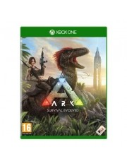 ARK: Survival Evolved Xone-35827