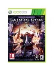 Saints Row 4 Commander in Chief Edition Xbox360-12963