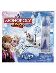 Monopoly Junior Frozen Edition B2247-35698