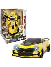 Dickie Transformers bojowy bumblebee-35920