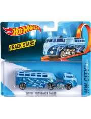 Mattel Hot Wheels Ciężarówka Custom Volkswagen -35927
