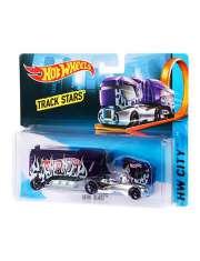 Mattel Hot Wheels Ciężarówka Aero Blast BFM78-35929